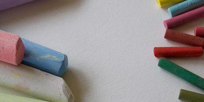 Chalk vs Pastel