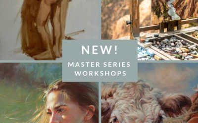 Power of Pastel with Christine Swann